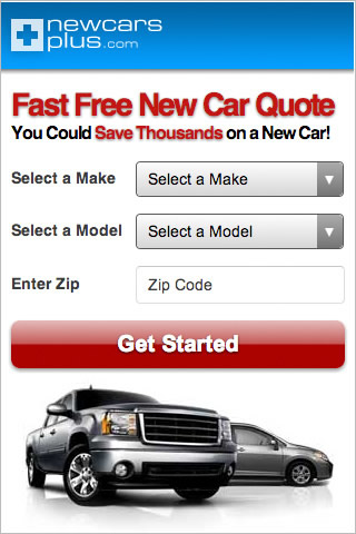 New Car Quotes >> New Car Price Quotes And Vehicle Specifications New Car